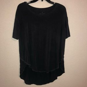 American Eagle Soft & Sexy Short Sleeve Top